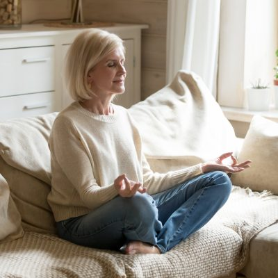 What is a Mindful Menopause? And how it can help you.